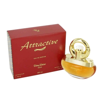 Remy LatourAttractive Red by Remy Latour For Women EDP Spray