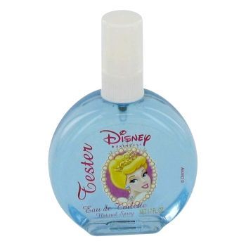 DisneyCinderella by Disney For Women EDT Spray (Tester)
