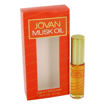JovanJOVAN MUSK by Jovan For Women Oil with Applicator