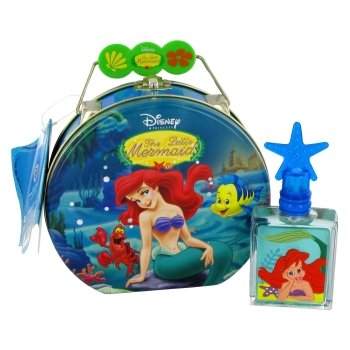 DisneyLittle Mermaid by Disney For Women Gift Set
