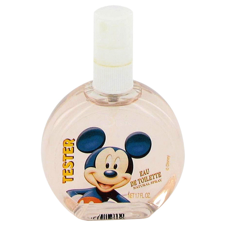 DisneyMICKEY Mouse by Disney for Men EDT Spray (Tester)