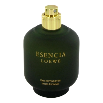 LoeweESENCIA by Loewe For Men EDT Spray (Tester)