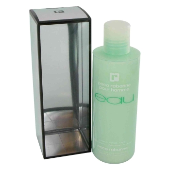 Paco RabanneEau De Paco Rabanne by Paco Rabanne For Men Shower Gel