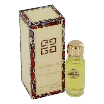 GivenchyGivenchy III by Givenchy Mini EDT