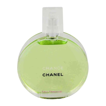 ChanelChance by Chanel For Women Eau Fraiche Spray (unboxed)