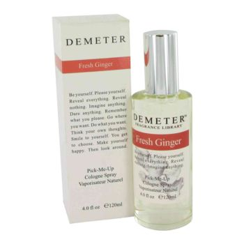 DemeterFresh Ginger by Demeter For Women Cologne Spray