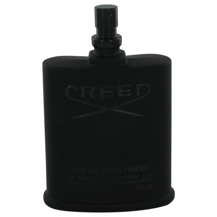 CreedGREEN IRISH TWEED by Creed for Women Millesime Spray (Tester)