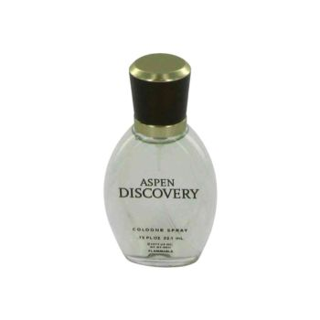 CotyAspen Discovery by Coty For Men Cologne Spray (unboxed)