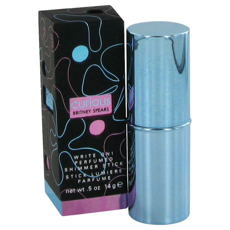 Britney SpearsCurious for Women Shimmer Stick