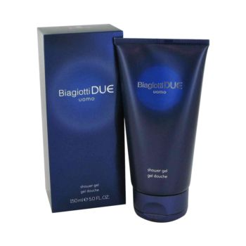 Laura BiagiottiDue by Laura Biagiotti For Men Shower Gel
