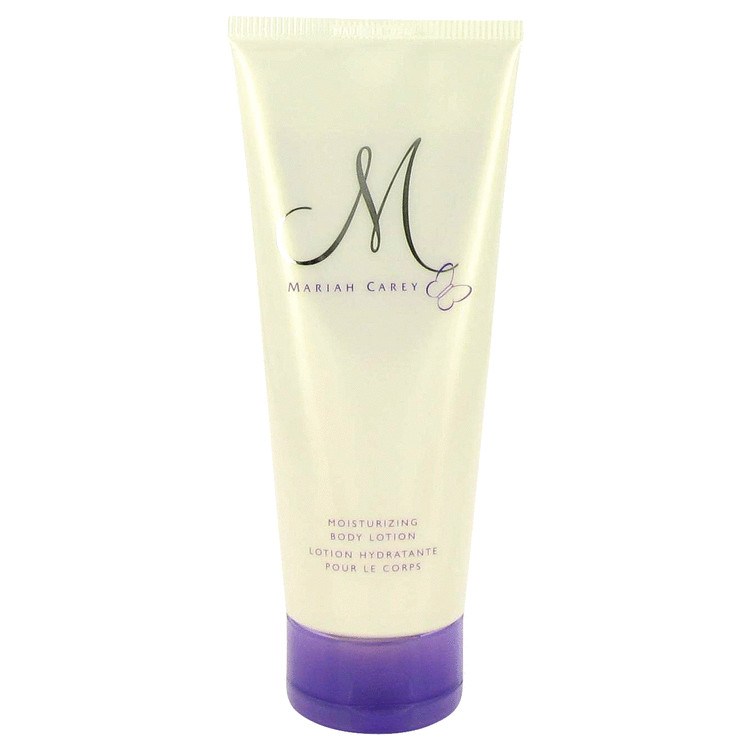 Mariah CareyM (Mariah Carey) by Mariah Carey for Women Body Lotion
