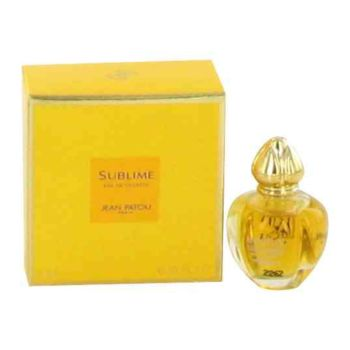 Jean PatouSUBLIME by Jean Patou For Women Mini EDT
