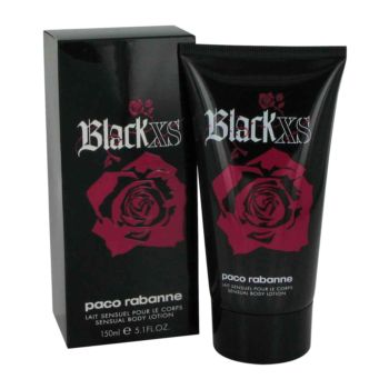 Paco RabanneBlack XS by Paco Rabanne For Women Body Lotion