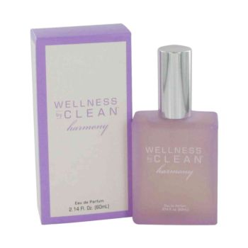CleanClean Wellness Harmony by Clean For Women EDP Spray