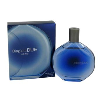 Laura BiagiottiDue by Laura Biagiotti For Men EDT Spray