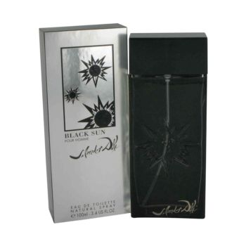 Salvador DaliBlack Sun by Salvador Dali For Men EDT Spray
