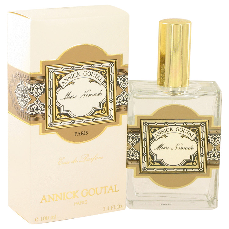 Annick GoutalMusc Nomade by Annick Goutal for Women EDP Spray