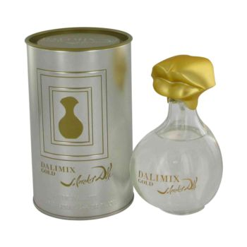 Salvador DaliDalimix Gold by Salvador Dali For Women EDT Spray
