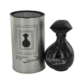 Salvador DaliDalimix Black by Salvador Dali For Women EDT Spray
