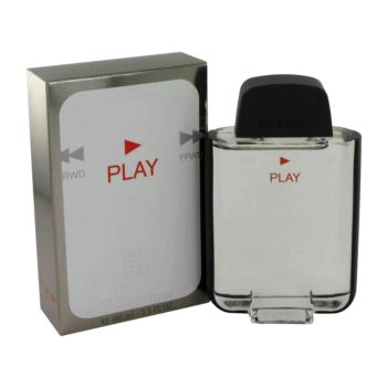 GivenchyGivenchy Play by Givenchy For Men After Shave Lotion