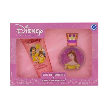 DisneyBeauty and the Beast by Disney For Women Gift Set