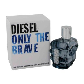 DieselOnly the Brave by Diesel For Men EDT Spray (Tester)
