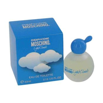 MoschinoCheap & Chic Light Clouds by Moschino For Women Mini EDT