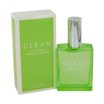 CleanClean Outdoor Shower Fresh by Clean For Women EDP Spray