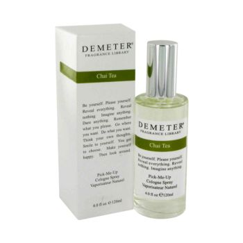 DemeterChai Tea  by Demeter for Women Cologen Spray