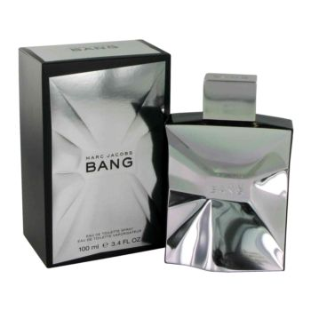 Marc JacobsBang by Marc Jacobs For Men EDT Spray