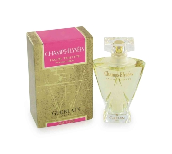 GuerlainCHAMPS ELYSEES by Guerlain For Women EDT Spray Refillable