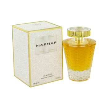 Naf NafNaf Naf by Naf Naf For Women EDT Spray