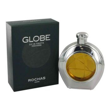 RochasGlobe by Rochas for Men EDT (Tester)