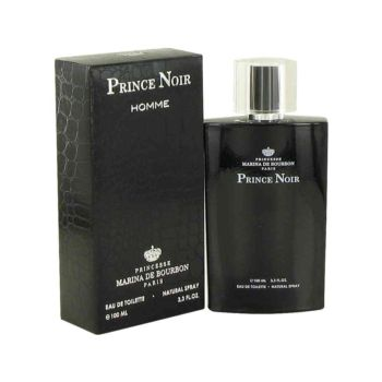 Marina De BourbonPrince Noir by Marina De Bourbon For Men EDT Spray