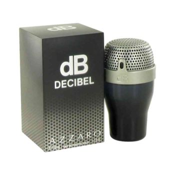 AzzaroDB Decibel by Azzaro For Men EDT Spray