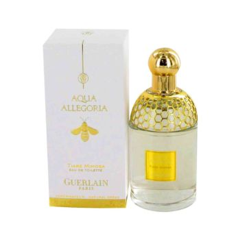 GuerlainAQUA ALLEGORIA Tiare Mimosa by Guerlain For Women EDT Spray