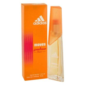 CotyAdidas Moves Pulse by Coty for Women EDT Spray