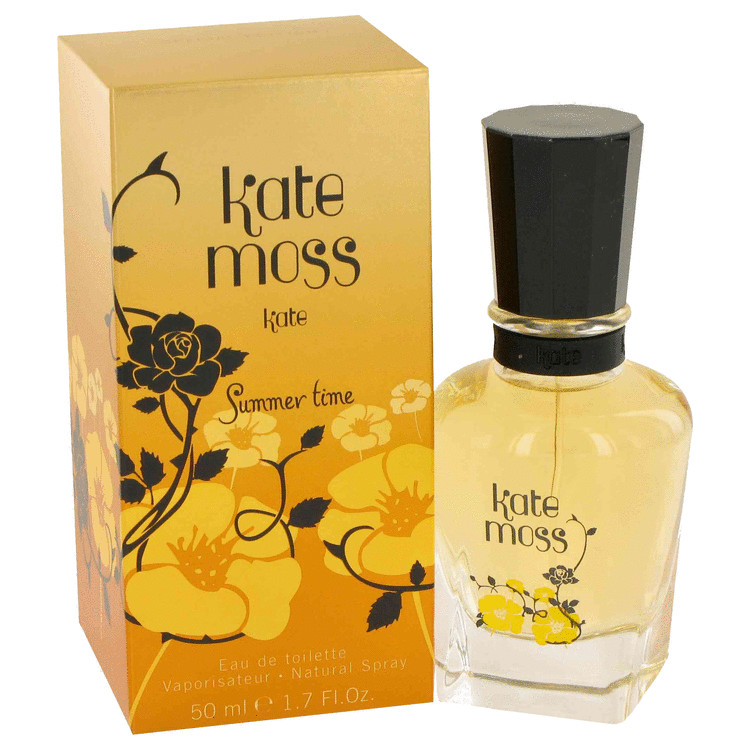 Kate MossKate Moss Summer Time by Kate Moss for Women EDT Spray