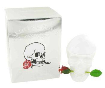 Ed HardySkulls & Roses for Women EDP Spray
