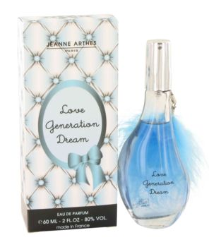 Jeanne ArthesLove Generation Dream by Jeanne Arthes for Women EDP Spray