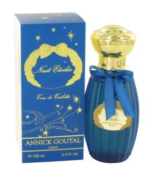 Annick GoutalAnnick Goutal Nuit Etoilee by Annick Goutal for Women EDT Spray