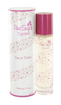 AquolinaPink Sugar Sparks by Aquolina Women EDT Spray
