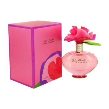 Marc JacobsOh Lola by Marc Jacobs for Women EDP Spray