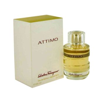 Salvatore FerragamoAttimo by Salvatore Ferragamo for Women EDP Spray (Tester)