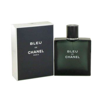 ChanelBleu De Chanel by Chanel for Men EDT Spray