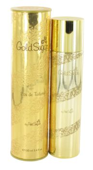 AquolinaGold Sugar by Aquolina for Women EDT Spray