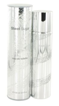 AquolinaSteel Sugar by Aquolina for Men EDT Spray
