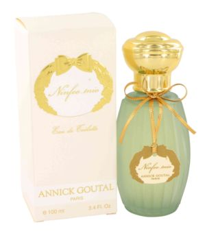 Annick GoutalNinfeo Mio by Annick Goutal for Men EDT Spray