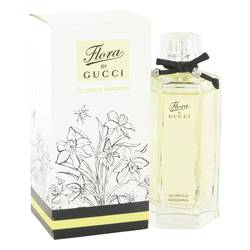 GucciFlora Glorious Mandarin by Gucci for Women EDT Spray