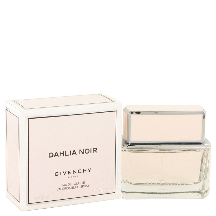 GivenchyDahlia Noir by Givenchy for Women EDT Spray